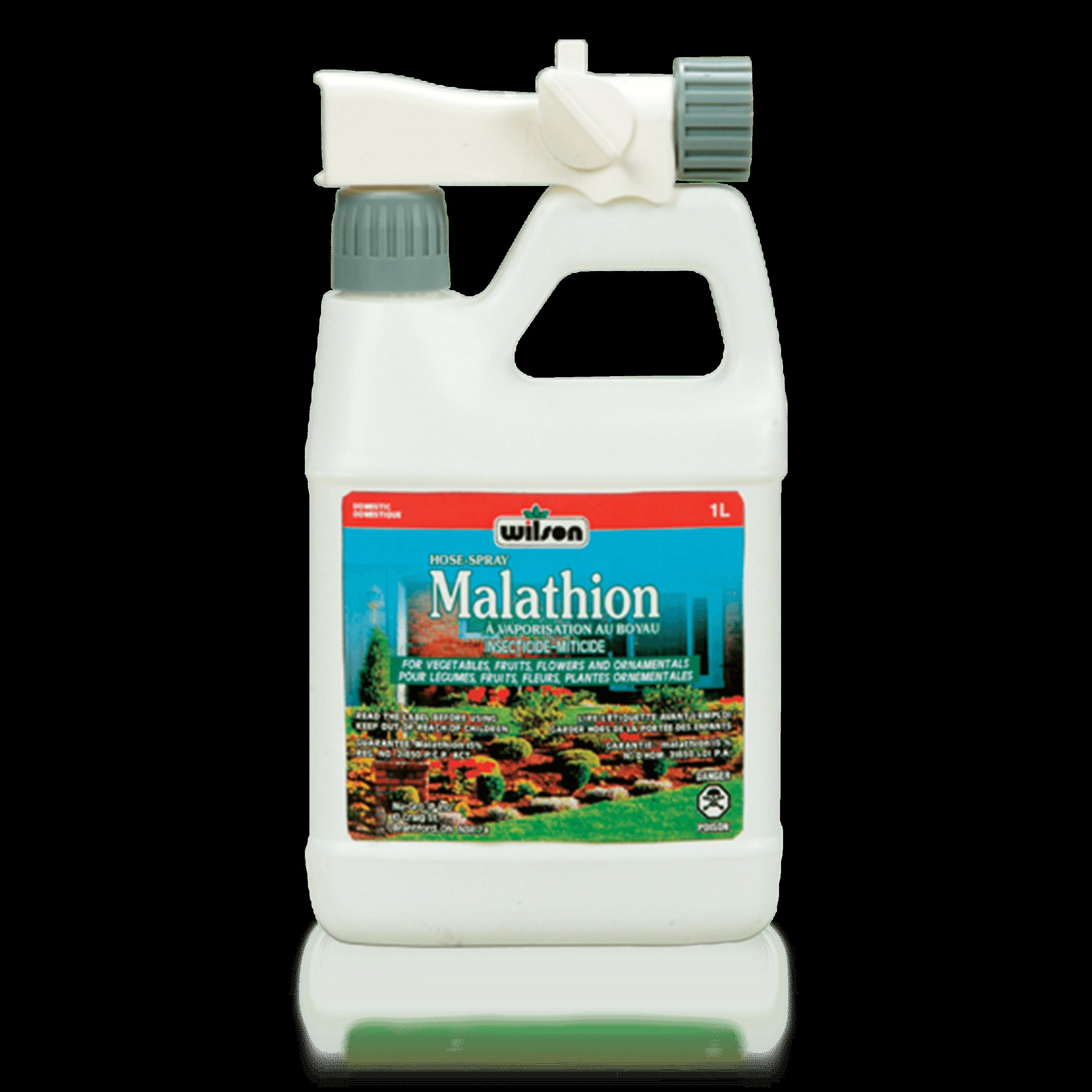 Malathion Insecticide Attach Spray